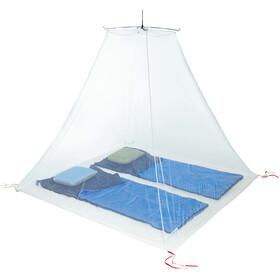 Cocoon Mosquito Travel Net Ultrakevyt Kahden hengen, white